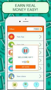 Make Money: earn easy tap cash - náhled