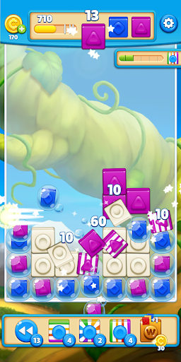 BRIX! Block Blast modavailable screenshots 2