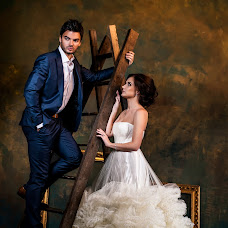 Wedding photographer Dmitriy Tobolevich (tvoynik). Photo of 22.11.2014