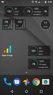 Signal Strength - náhled