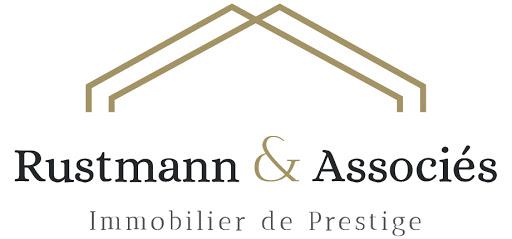 Logo de RUSTMANN & ASSO-PROPRIETES PRESTIGE