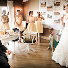 Wedding photographer Boyan Pavlov (BoyanPavlov). Photo of 05.02.2014