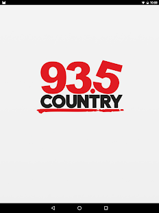COUNTRY 93.5 Kingston- screenshot thumbnail