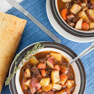 Red Wine Beef Stew Thyme Recipes