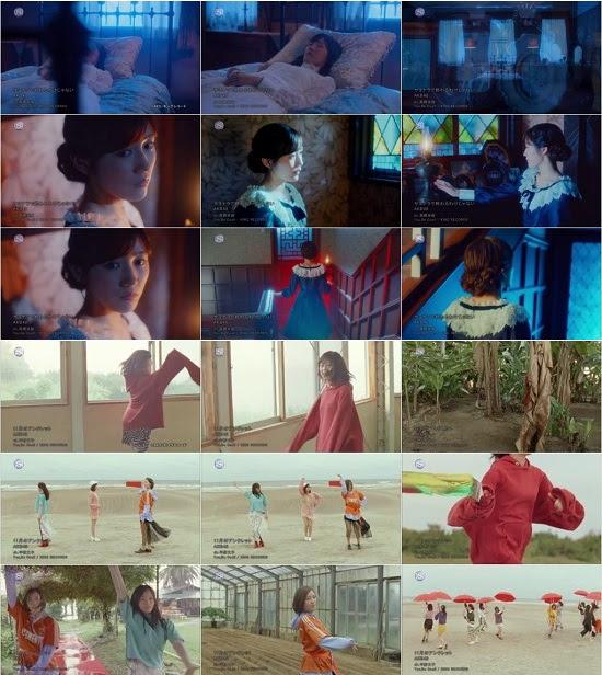 (PV)(1080i) AKB48 – 11月のアンクレット & サヨナラで終わるわけじゃない (M-ON! HD)