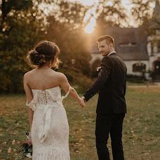 Wedding photographer Katharina Leiker (glanzmatt). Photo of 01.11.2018