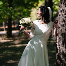 Wedding photographer Oleg Yarovka (uleh). Photo of 21.02.2017