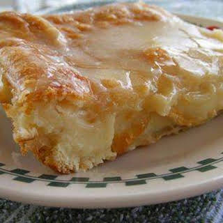Breakfast Cheese Danish.