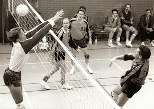 Photo: Serve'68 - 1991