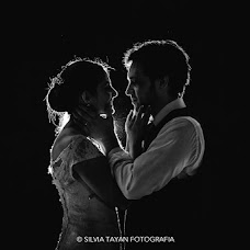 Wedding photographer Silvia Tayan (silviatayan). Photo of 20.10.2017