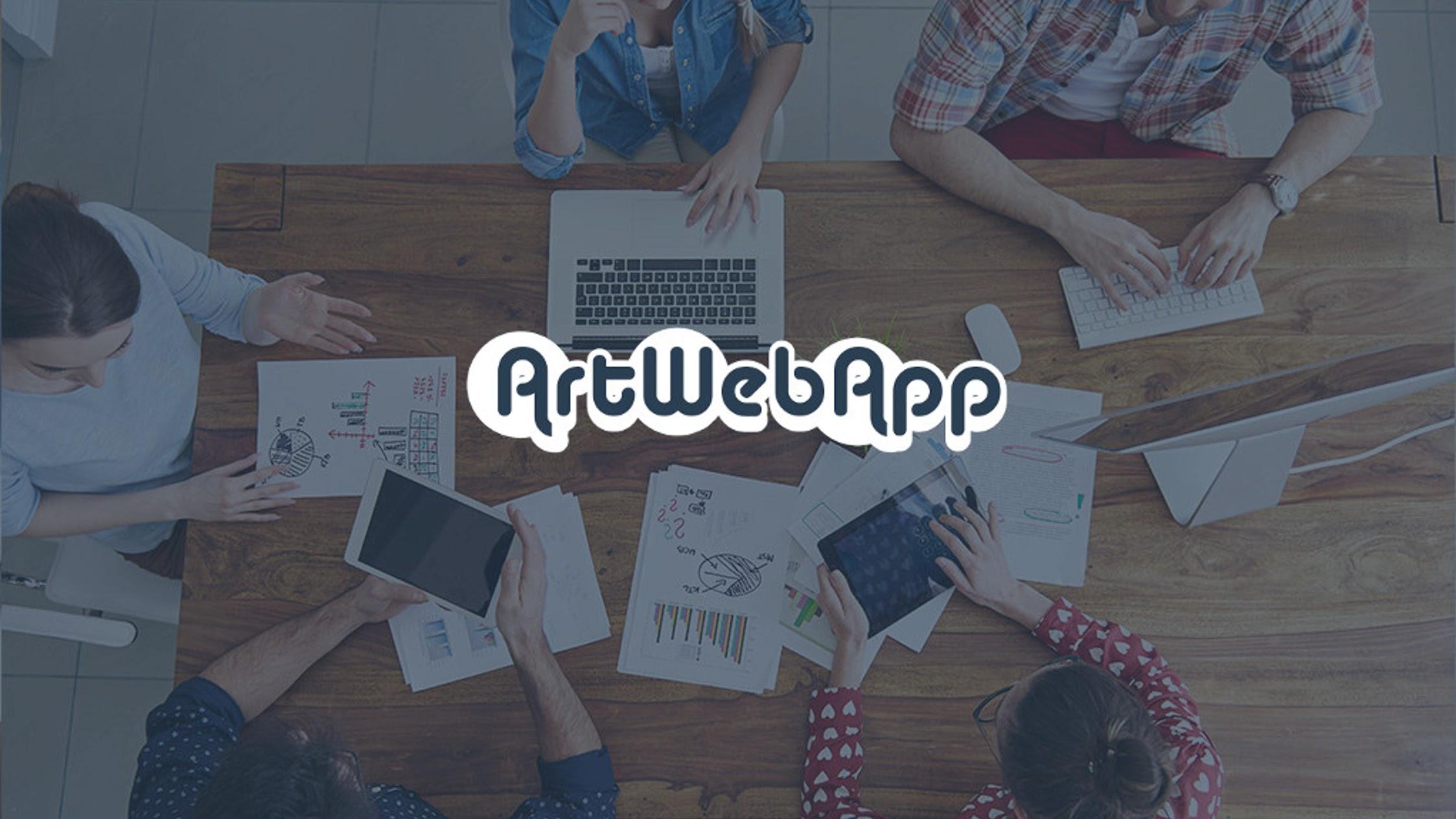 ArtWebApp.com