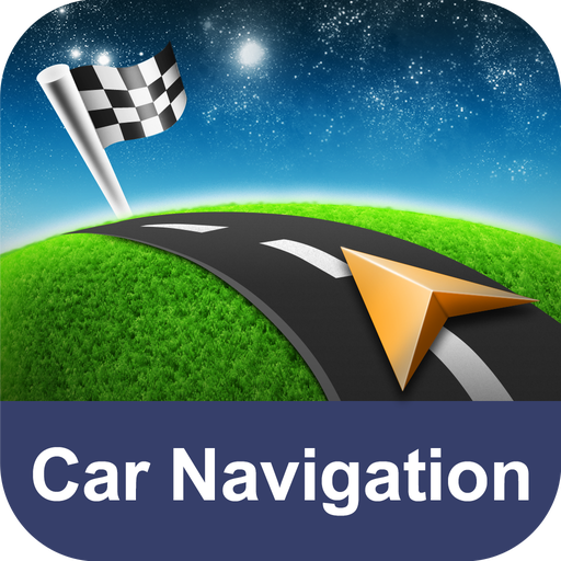 Sygic Car Navigation (app)