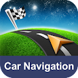 Sygic Car Connected Navigation apk