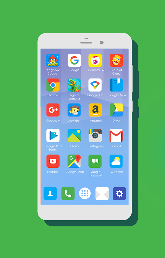 MI UI 9 - Icon Pack- screenshot