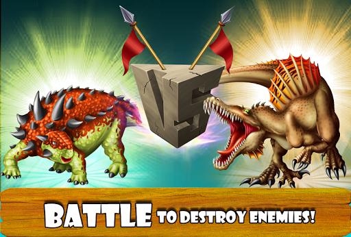Dino Zoo screenshot 3