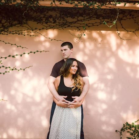 Wedding photographer Andrea de Anda (deanda). Photo of 07.10.2015
