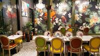 花樹全食物餐廳