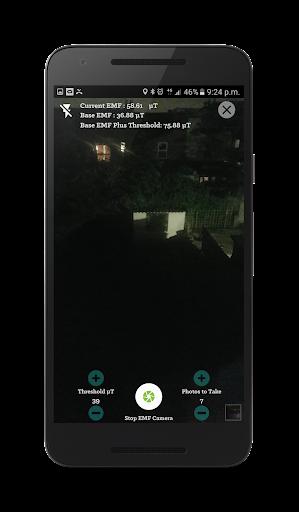 Ghost Hunter Tools screenshot 6