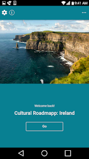 Cultural Roadmapp for PC-Windows 7,8,10 and Mac apk screenshot 1