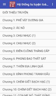 He thong tu luyen toan nang Truyen vong du offline - náhled