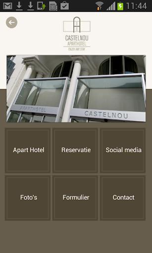 Castelnou - Dali Gent