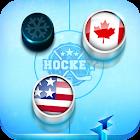 Mini Hockey Stars icon