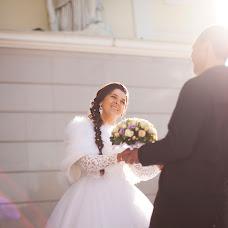 Wedding photographer Radik Khamitov (radikphoto). Photo of 18.02.2015