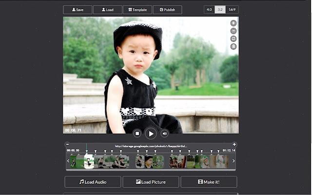 pholody slideshow chrome web store