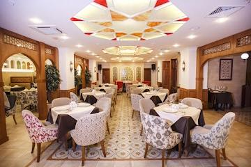 Ресторан Мархаба