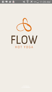 Flow Hot Yoga- screenshot thumbnail