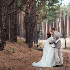 Wedding photographer Elena Lysenko (Lysenko). Photo of 25.11.2015