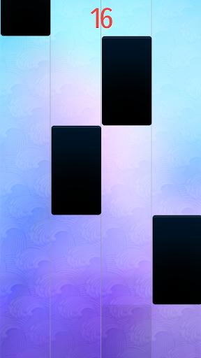 Magic Piano Tiles 2020 : white tiles piano games 1 screenshots 3