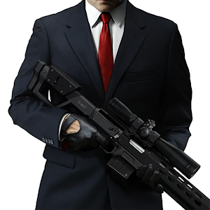Hitman Sniper v13.49044 [.apk + sdfiles] [Android]