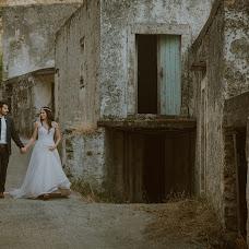Wedding photographer Giorgos Kontochristofis (kontochristofis). Photo of 19.03.2018