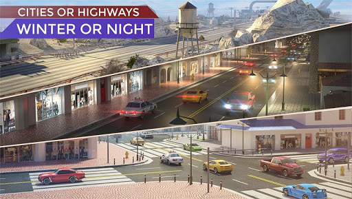 Traffic: Illegal & Fast Highway Racing 5 1.91 screenshots 22