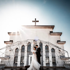 婚禮攝影師Donatas Ufo(donatasufo)。17.04.2019的照片
