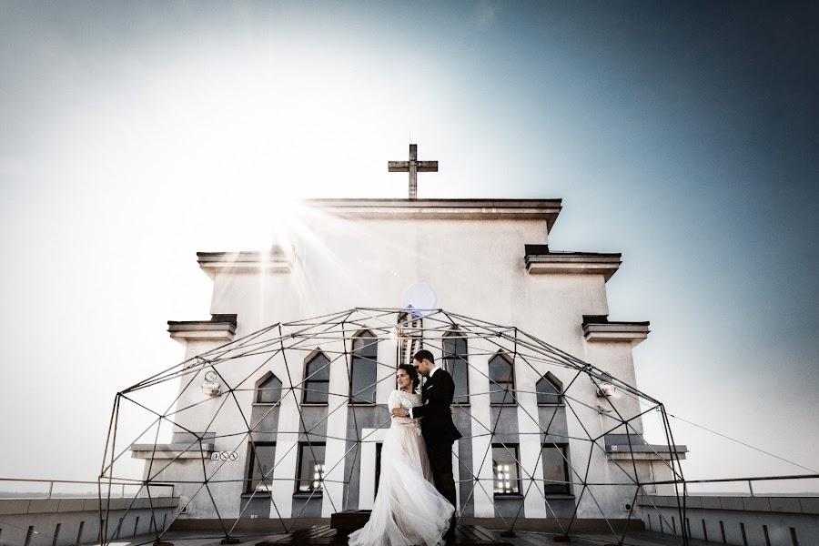 Wedding photographer Donatas Ufo (donatasufo). Photo of 17.04.2019