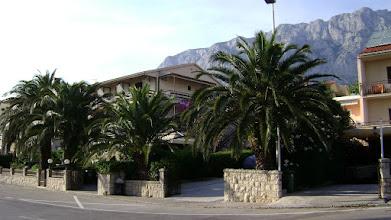 Photo: Makarska