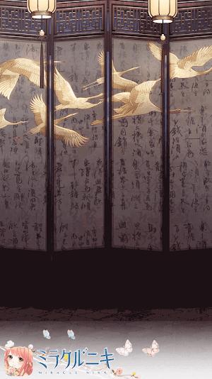 背景_千秋の書架