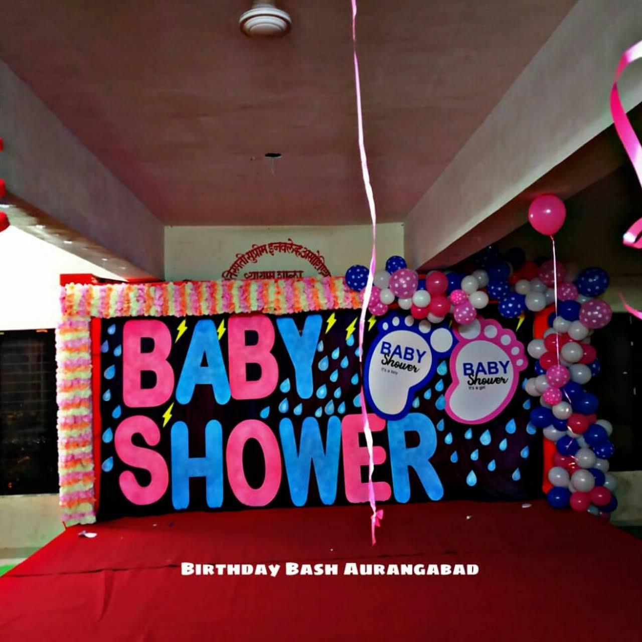 Birthday Bash Aurangabad Party Planner In Aurangabad