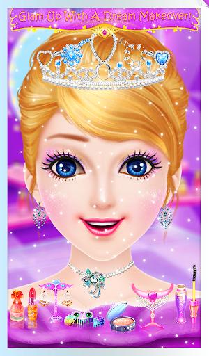 Code Triche Makeup Talent- Lol Doll Makeup games for girl 2020 APK MOD (Astuce) screenshots 3