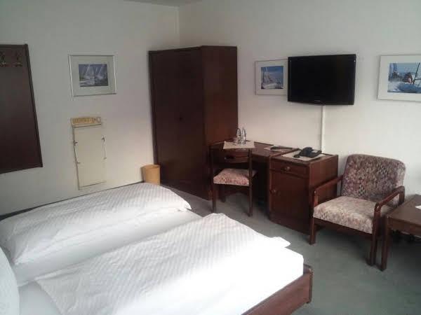 Hotel Hopfen Sack