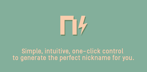Nickname Generator - Apps on Google Play
