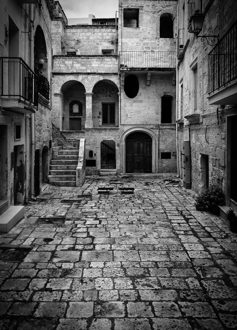 Borgo Antco di Giovanni Rodà