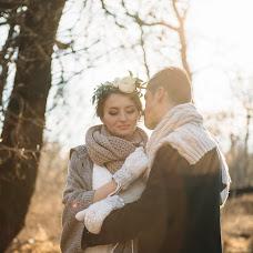 Wedding photographer Aleksandr Kupchikhin (Rado). Photo of 15.02.2015