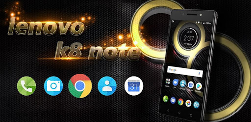 Theme For Lenovo K8 Note Hd Wallpaper Icon Pack Apps On Google Play