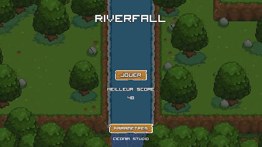 River Fall screenshot 0