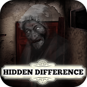 Difference: Haunted House 2