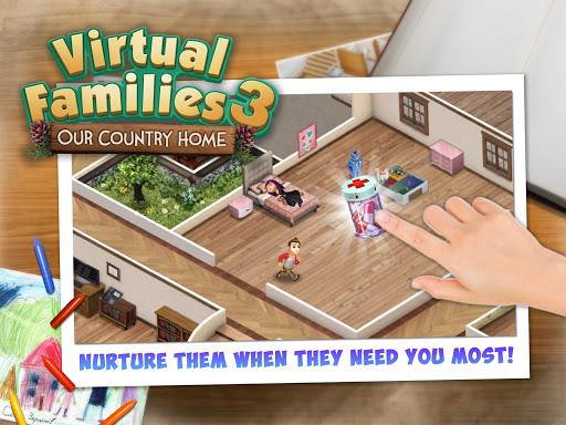 Virtual Families 3 0.4.12 screenshots 13