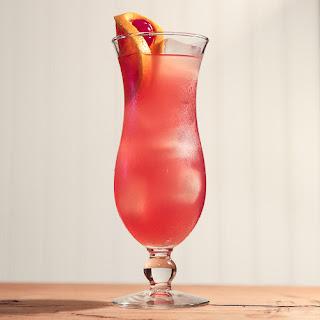 Hurricane Drink Recipes.